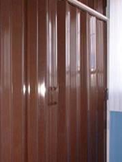 Puertas plegables per puertas plegables de pvc per Cortinas plegables de pvc