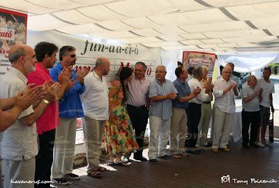 45 Cantada d'havaneres de Calella de Palafrugell