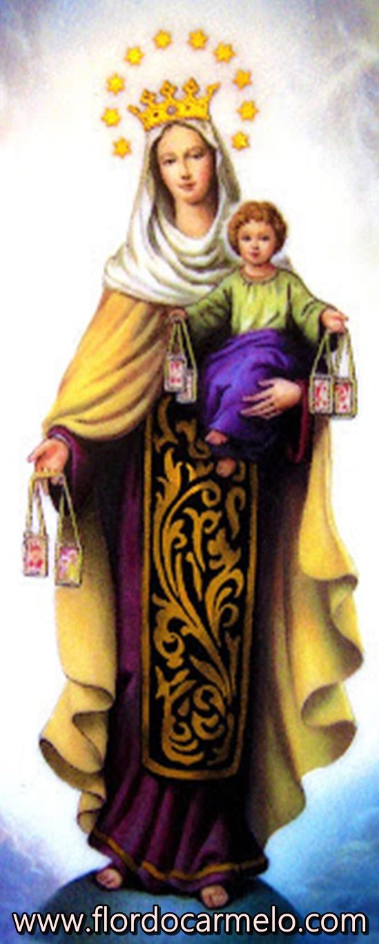 Maio - Mês de Maria