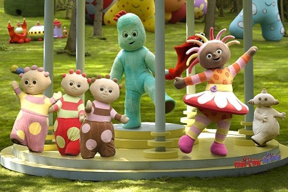 In The Night Garden - The Most Lovecraftian Thing On TV? | Warped ...