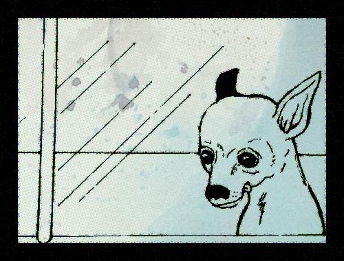 "AzM Comics Presents: MAD DOGS- Week 1 ""June 2013"""