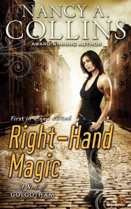 (Golgotham) Right Hand Magic y Left Hand Magic de Nancy A. Collins