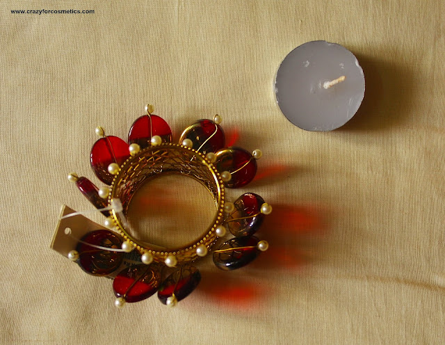 stylish candle stand online