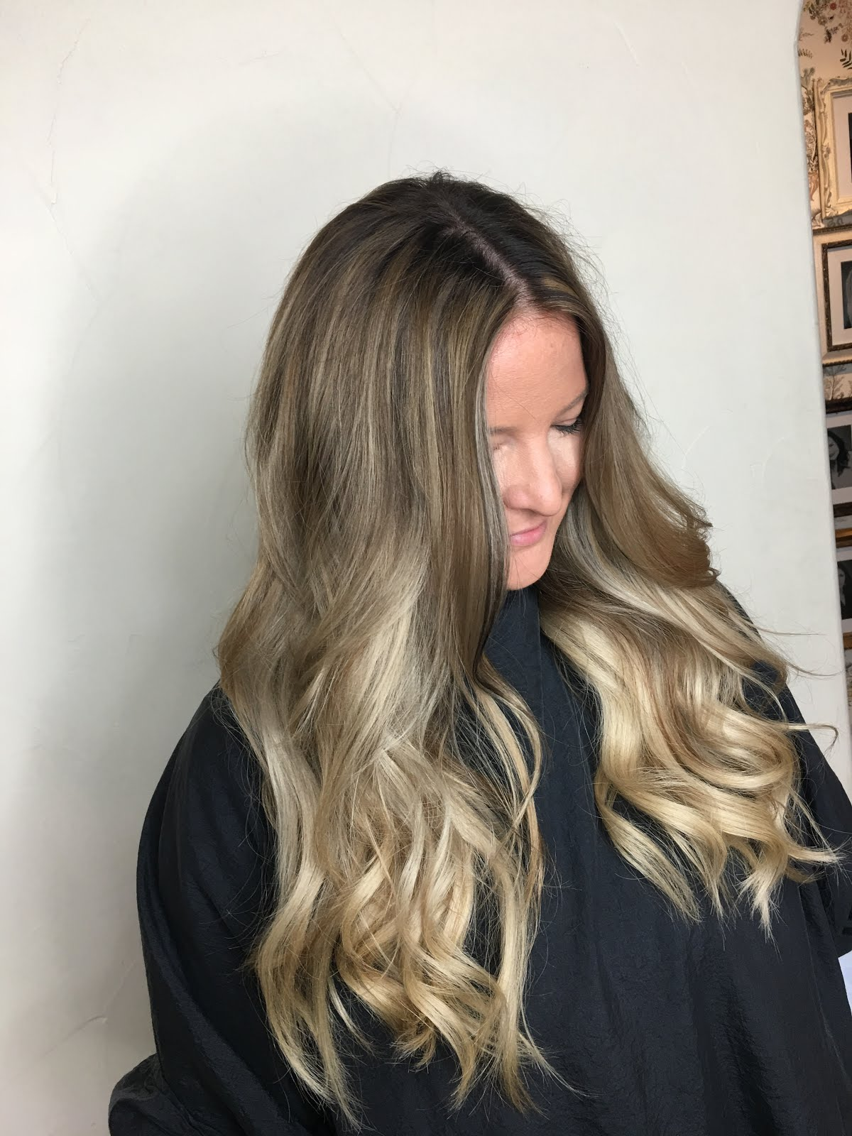 The Best Hair Products For Blondes And Hair Extensions Delayna Denay