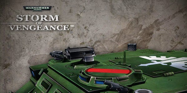 WH40K Storm Of Vengeance apk