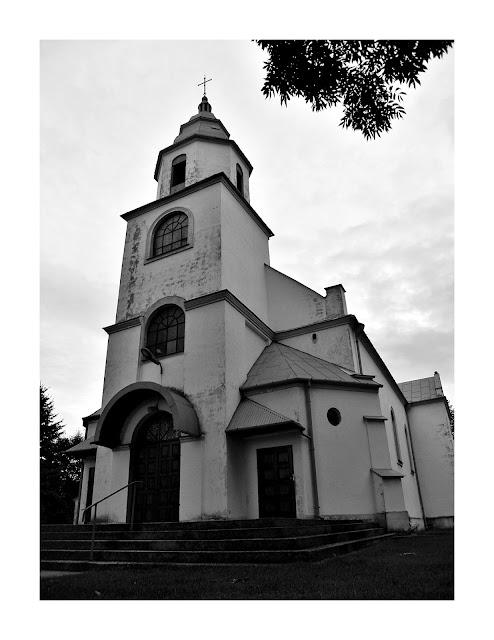 parafia dołhobrody