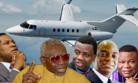 Wealthy Nigerians Splash N349b Annually On Maintenance Of Jets  Welcome To
