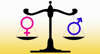 NO machismo NO feminismo SI IGUALDAD
