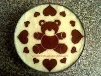 Torta recept - Pudingos torta