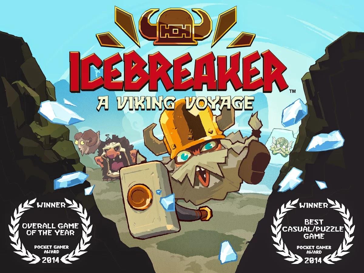 Icebreaker: A Viking Voyage v1.0.2