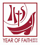 YEAR OF FAITH (ANNUS FIDEI ) 2012-2013Iman 2012-2013