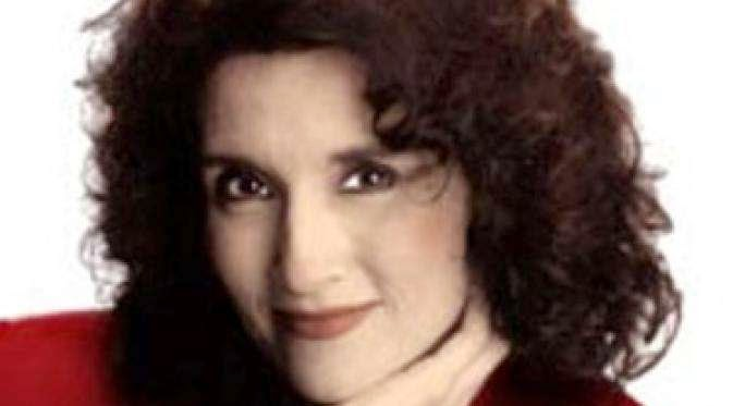 1.Marilyn Vos Savant (IQ 190)