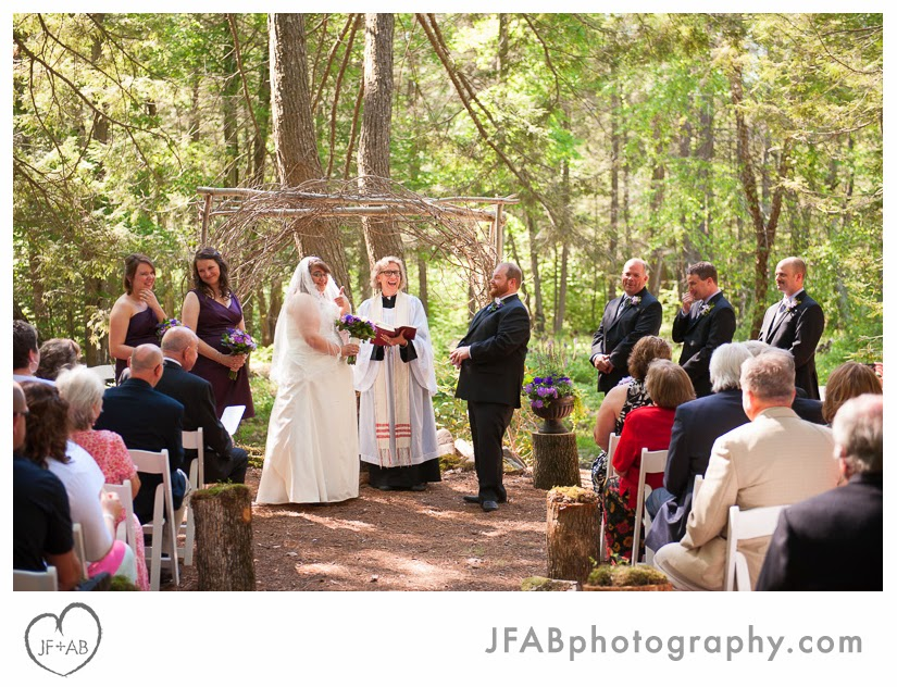 Jason and judith wedding