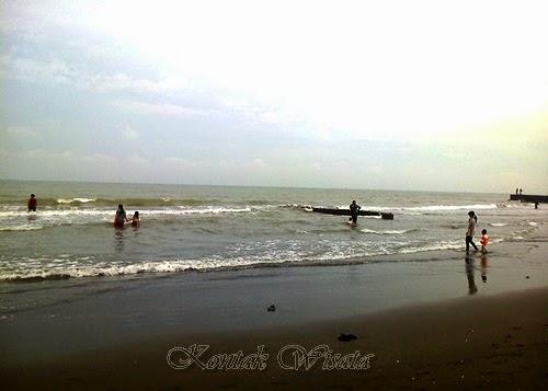 Tirang Beach Semarang