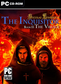 Download The Inquisitor Book II The Village RELOADED