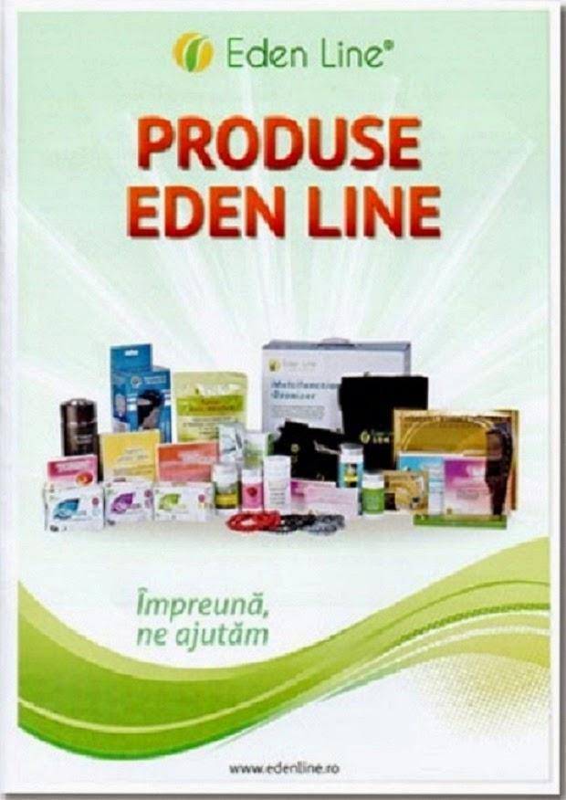 Brosura Eden Line
