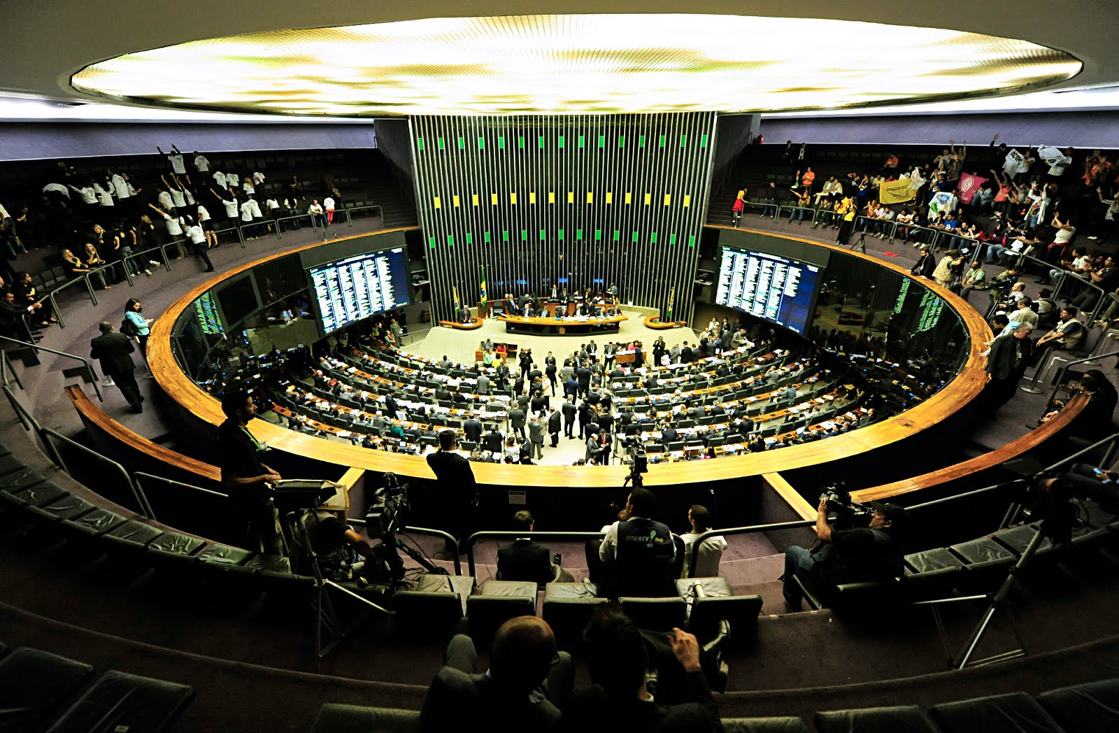 TV Câmara Federal