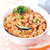 Resep Makanan Bayi Kaserol Daging Wortel