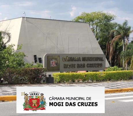 Apostila Câmara de Mogi das Cruzes SP 2016
