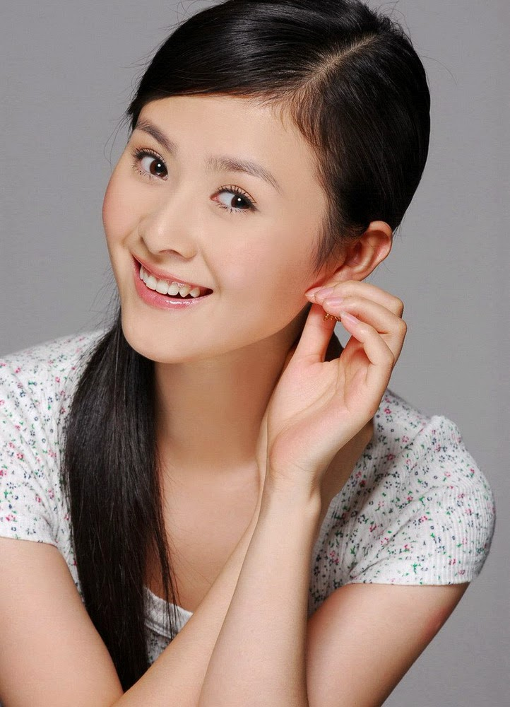 chicas de la china