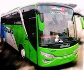 Bus Pariwisata Al Maka