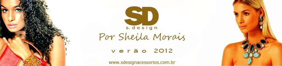 SD por Sheila Morais