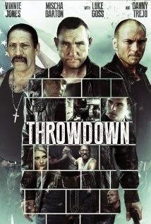 Throwdown (2014)
