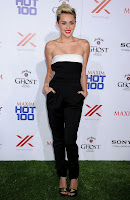 Miley Cyrus   2013 MAXIM HOT 100 Party
