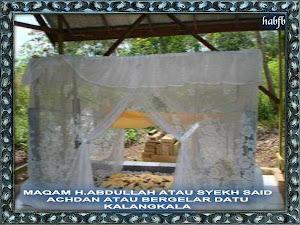 Makam H. Abdullah