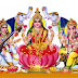 Diwali Idols Gifts: Diwali Special Lakshmi & Ganesh Wallpapers