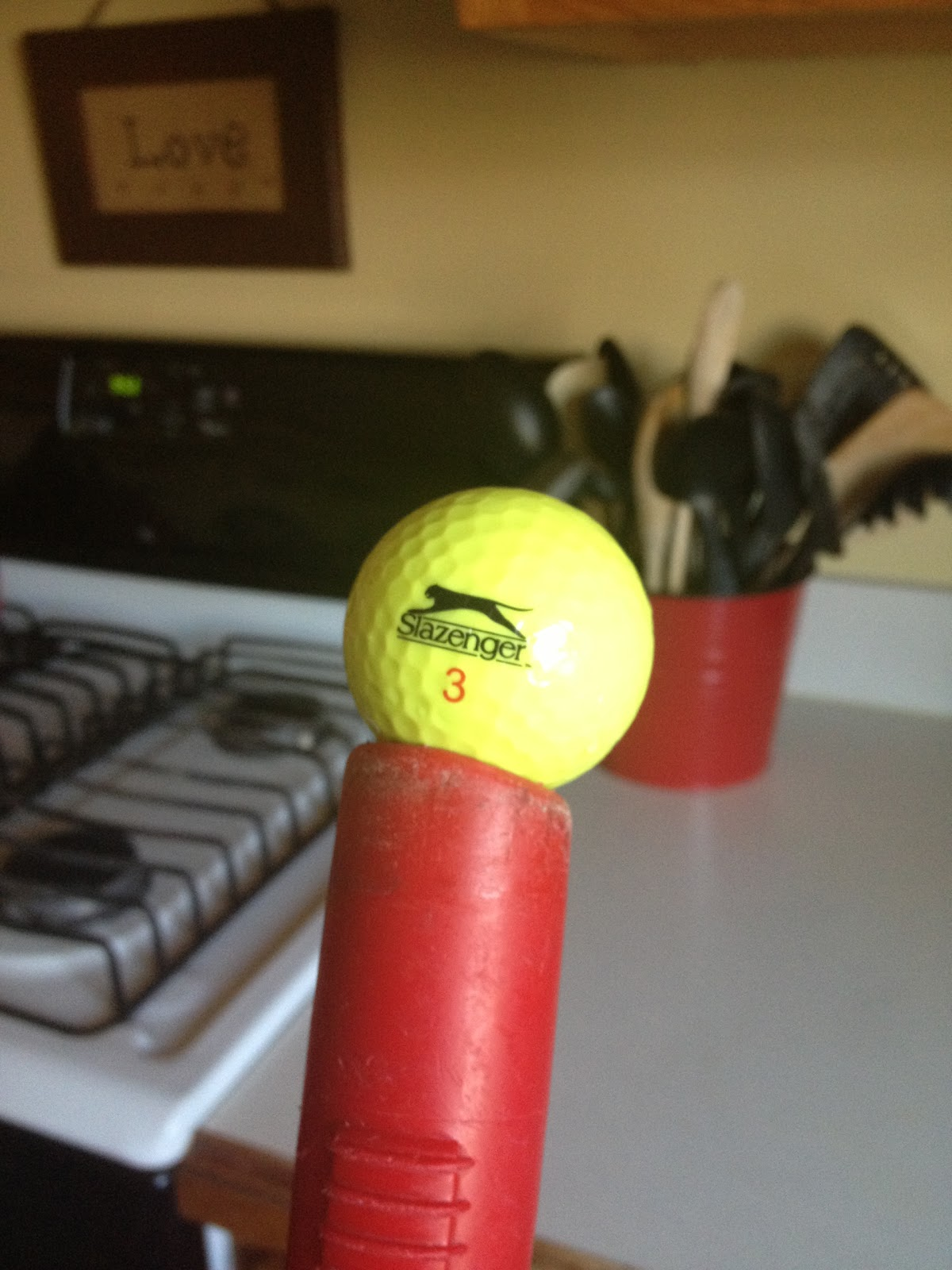 how to get fitted for a golf ball