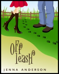 *** A cute novella with doggies - Off Leash