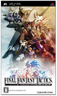 LINK DOWNLOAD GAME final fantasy tactics the war of the lions PSP ISO FOR PC CLUBBIT