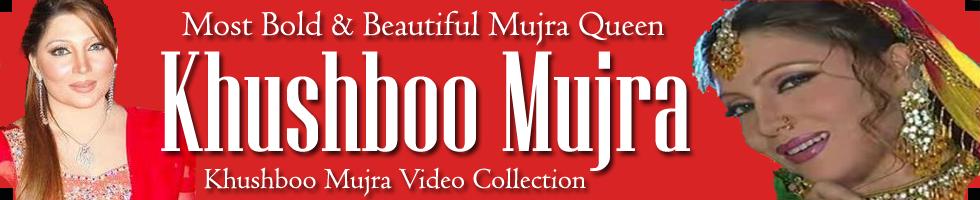 Khushboo Mujra