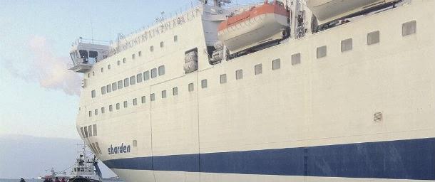 Autostrade del mare occasione irrinunciabile per la Sardegna