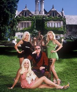 Fakta Dibalik Megahnya Istana Playboy