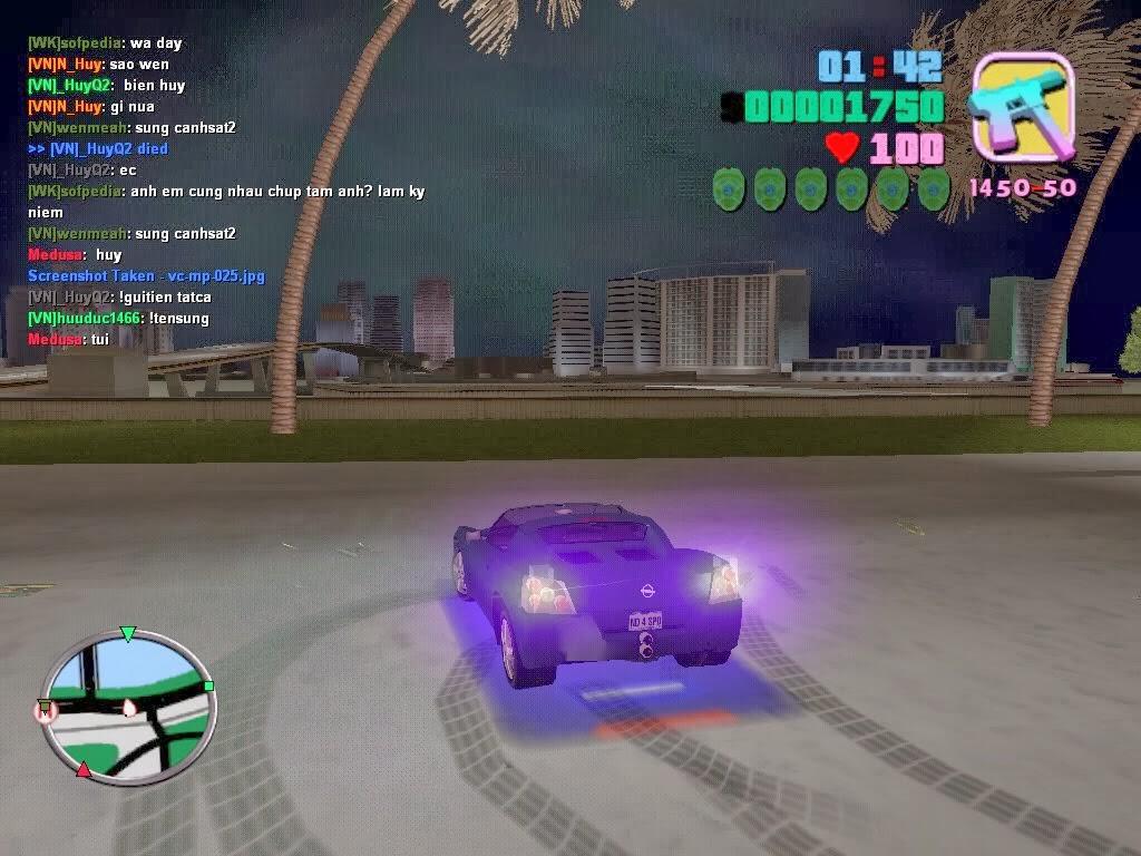 vice city game ki video