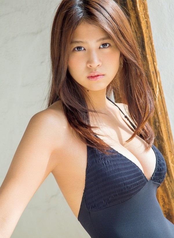 Muốn đi tù với em Rima Nishizaki