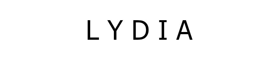L Y D I A