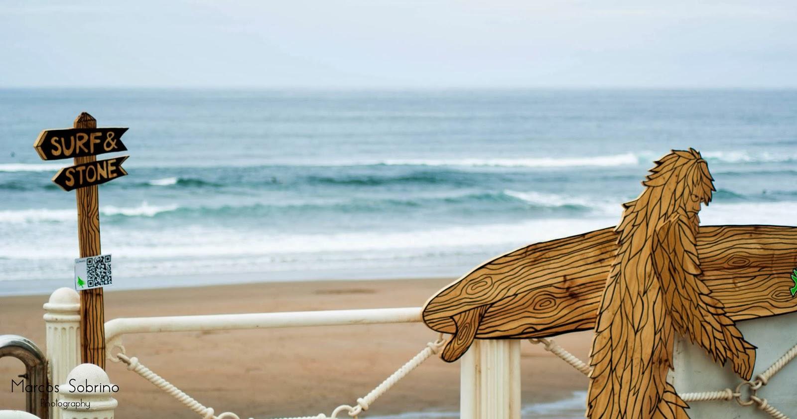 El surf castrill n descubre castrill n - Tiempo en salinas castrillon ...