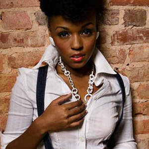 "Oliver Nelson remix of Janelle Monáe featuring Big Boi – ""Tightrope"""