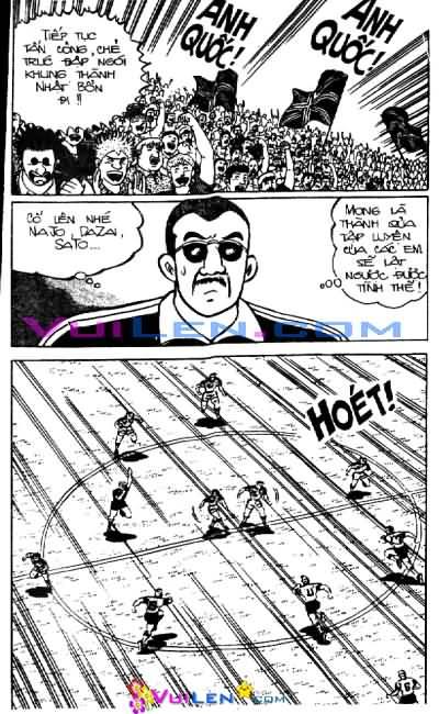 Jindodinho - Đường Dẫn Đến Khung Thành III Tập 33 page 79 Congtruyen24h