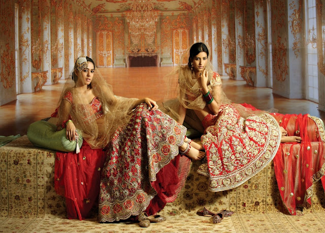 Bridal Couture 2012