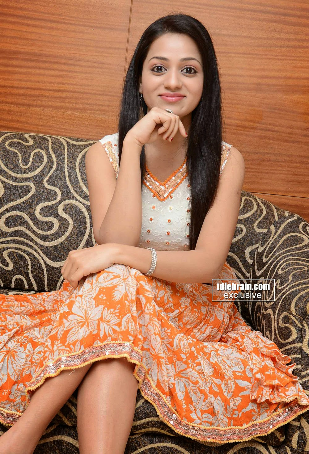Reshma cute photos