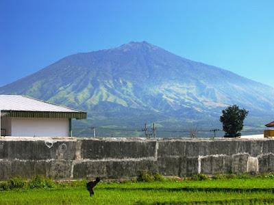 Gunung-Arjuno