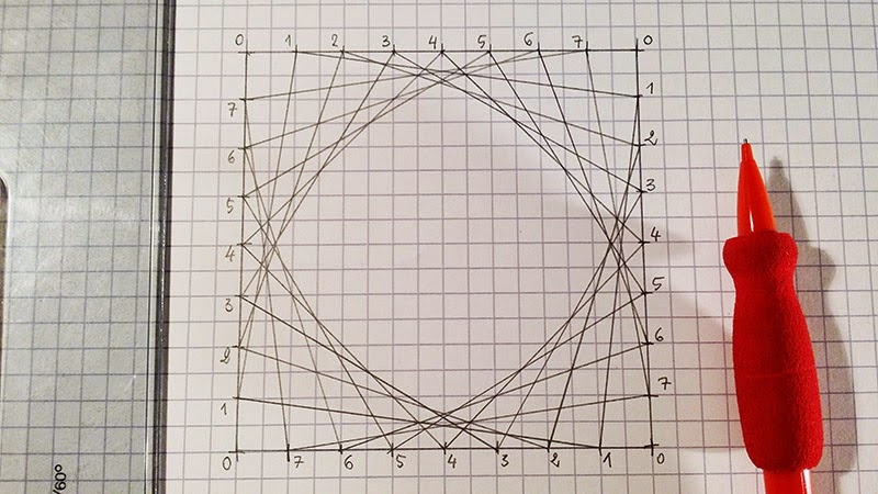 Risultati immagini per disegni geometrici semplici scuola for App per risolvere i problemi di geometria