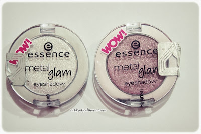 essence metal glow farları