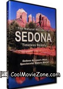 The Natural Wonders of Sedona - Timeless Beauty (2004)