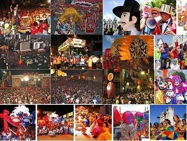 Quais os Atrativos do Carnaval de Recife e Olinda?