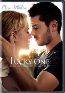 RCS #95: THE LUCKY ONE